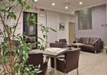 Hôtel Province de Monza et de la Brianza - Best Western Plus Borgolecco Hotel-2