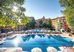 Hôtel Balchik - Grifid Club Hotel Bolero & Aqua Park – Ultra All Inclusive-2