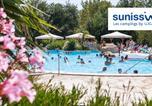 Camping Bord de mer de Port Vendres - Camping Sunissim La Chapelle-1