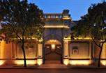 Hôtel Tianjin - Tianjin Qingwangfu Shanyili Boutique hotel-1