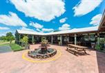Location vacances Lismore - Casino Holiday Park-4
