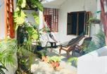 Hôtel Arugam - Beach Cab Resort-4