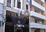 Hôtel Salta - Hotel Marilian