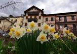 """Location vacances Belluno - """"Oltre il Confine""""-4"""