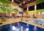 Hôtel Tangerang - Fm7 Resort Hotel - Jakarta Airport-1