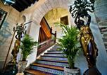 Hôtel Palazuelos de Eresma - Hotel Condes de Castilla-1