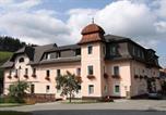 Location vacances Semmering - Gasthof Gesslbauer-1