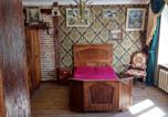 Location vacances Kaliningrad - Apartments in the spirit of the old Königsberg-3