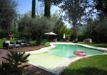 Location vacances Gréolières - Villa Les Lucioles-1