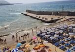 Location vacances  Ville métropolitaine de Palerme - Fiamma-2