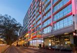 Hôtel Ixelles - Thon Hotel Bristol Stephanie-4