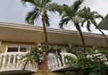 Hôtel Quepos - Hotel Malinche-1