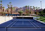 Villages vacances Indian Wells - La Quinta Resort & Club, A Waldorf Astoria Resort-3