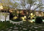 Location vacances Busquístar - La Placeta Guesthouse-1