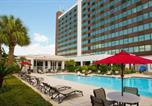 Hôtel Houston - Holiday Inn Houston S - Nrg Area - Med Ctr-4