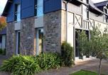 Location vacances Saint-Briac-sur-Mer - Villa Proche Mer 8 Personnes-3