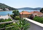 Location vacances Tisno - Anemos Apartman-1