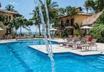 Hôtel Porto Seguro - Arraial Bangalô Praia Hotel-2