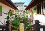 Location vacances Taiping - Sarang Paloh Heritage Stay-3