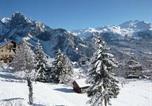 Location vacances Montricher-Albanne - Les Sorbiers Appartements-3