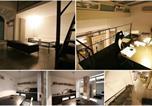 Hôtel Milan - Dhomes Apart Hotel-2