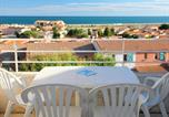 Location vacances Fleury - Holiday Home Mer Indigo.12-1