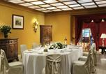 Hôtel Bari - Palace Hotel-4