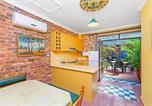 Hôtel Terrigal - Ettalong Beach Tourist Resort-3