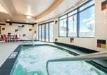 Hôtel Anchorage - Hilton Garden Inn Anchorage-2