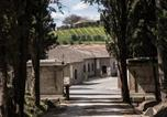 Location vacances  Province de Sienne - Brolio Agriroom-1