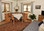 Location vacances Kitzbühel - Haus Savoy - Appartement 4 - [#128247]-4