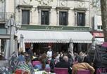 Location vacances Carcassonne - Le Carnot-2