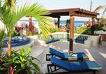Location vacances  Mexique - El Taj Oceanfront and Beachside Condo Hotel-2
