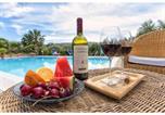 Location vacances Villanova Monteleone - Alghero, Villa Smeralda with independent swimming pool-4