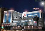 Hôtel Bahreïn - Baisan International Hotel-1