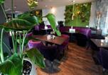 Hôtel Zeewolde - Hotel Allure Lounge & Dinner-4