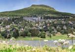 Villages vacances Egletons - Belambra Clubs Superbesse - Le Chambourguet-1