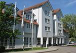 Hôtel Öhringen - Nestor Hotel Neckarsulm-1