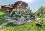Location vacances  Province de Belluno - Three-Bedroom Holiday Home in Arsie (Bl)-1