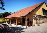Location vacances Franche-Comté - La Ferme des Potets-1