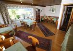 Hôtel Leinsweiler - Hotel Pension Weinberg mit Landhaus Nizza-3