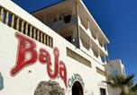 Hôtel Puerto Peñasco - Hotel Baja-1