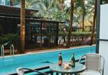 Hôtel Lat Krabang - Aranta Airport Hotel-3
