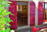 Location vacances Porri - Cabanon de la Maison de la Vigne-2