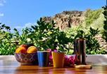 Location vacances Pantelleria - L'Antico Baglio - Dammuso 'L'Arancio'-1