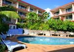 Hôtel Fidji - Capricorn Apartment Hotel-1