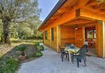Location vacances Teano - San Carlo Villa Sleeps 6 Wifi-2