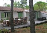 Location vacances Bagnols-en-Forêt - Comfortable Holiday Home in Fayence with Private Swimming Pool-4