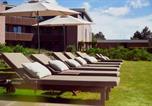 Villages vacances Delfzijl - Westcord Hotel Noordsee-2