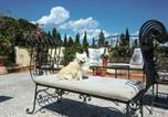 Location vacances  Ville métropolitaine de Florence - Argentiere Guest House Apartments-1